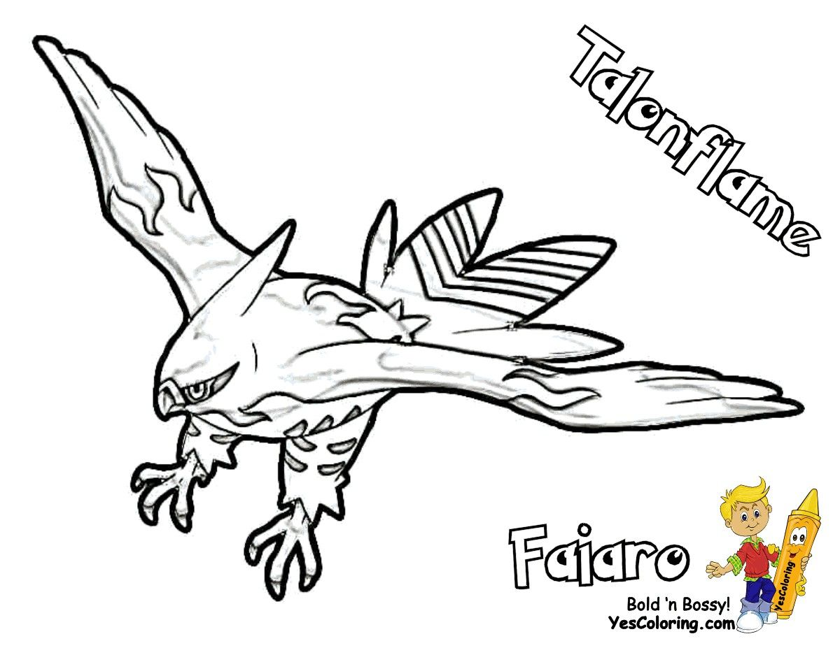 Pokemon Coloring Pages Fletchinder Through The Thousands Of Photos Online Regarding Pokemon Co Pokemon Coloring Pages Pokemon Coloring Cartoon Coloring Pages