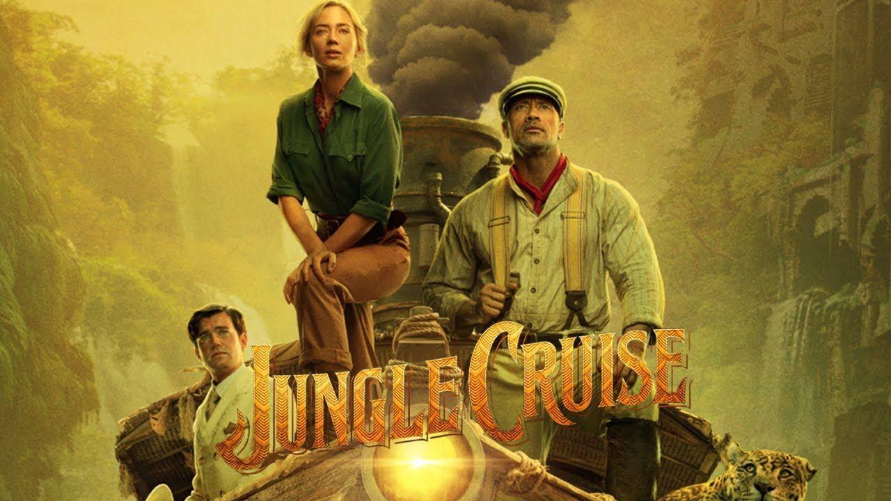 Jungle Cruise 2020 Cast Plot Summary Release Date Dwayne Johnson In 2020 Michael Ealy Dwayne Johnson It Movie Cast