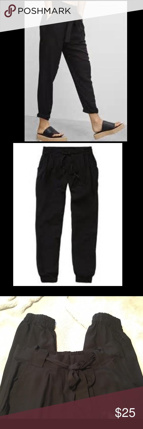"""Aritzia black """"Andreu Pants"""" Aritzia black Talula brand """"Andreu Pants."""" In perfect condition Aritzia Pants Trousers"""