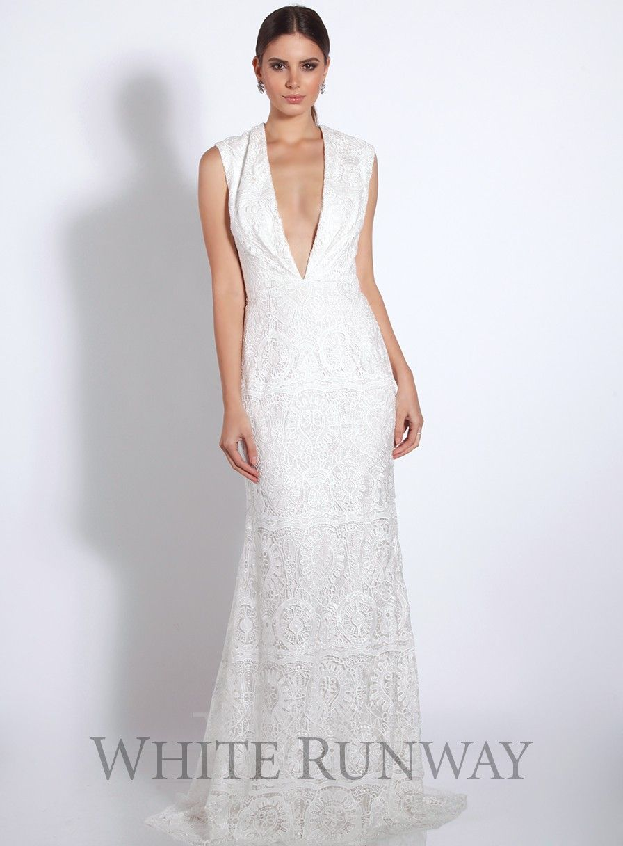 Iyana gown by alex perry the iyana gown as part of alex perryus