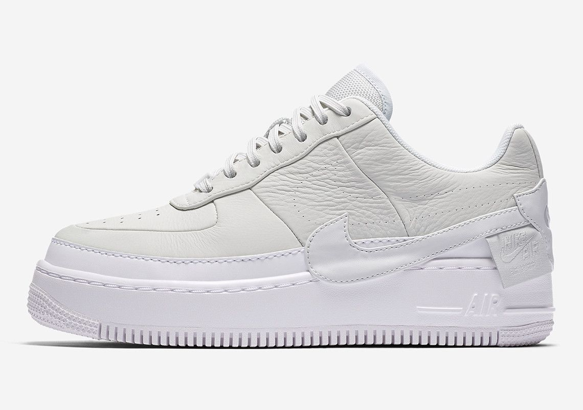 Nike Air Force 1 Reimagined Collection - Jester