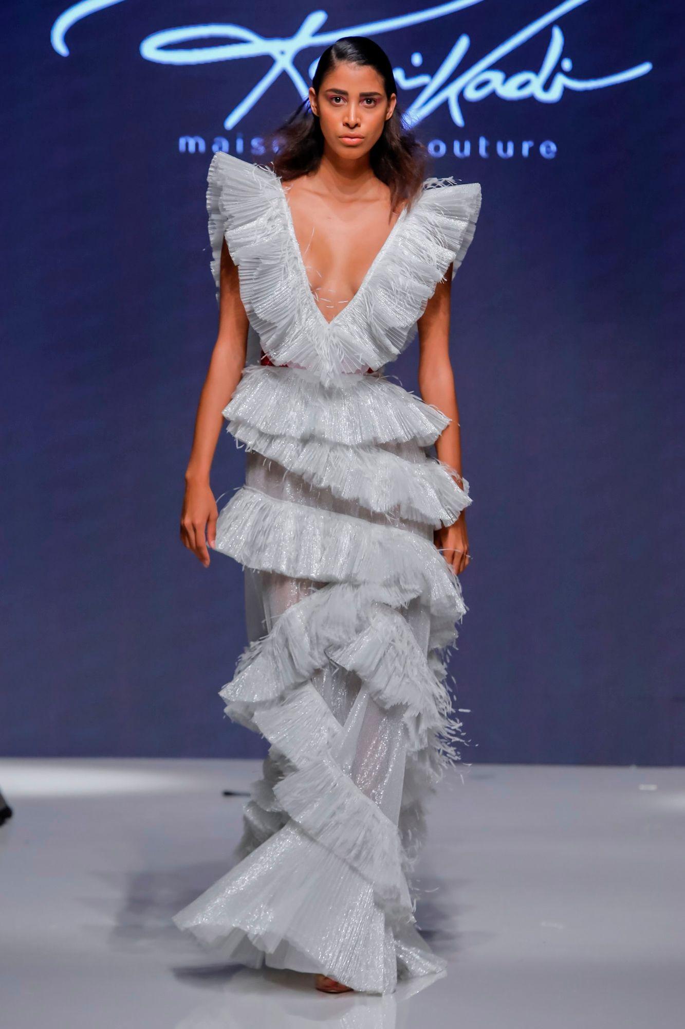 ABOUT ARAB FASHION WEEK 2019 Fashion, Dubai fashion