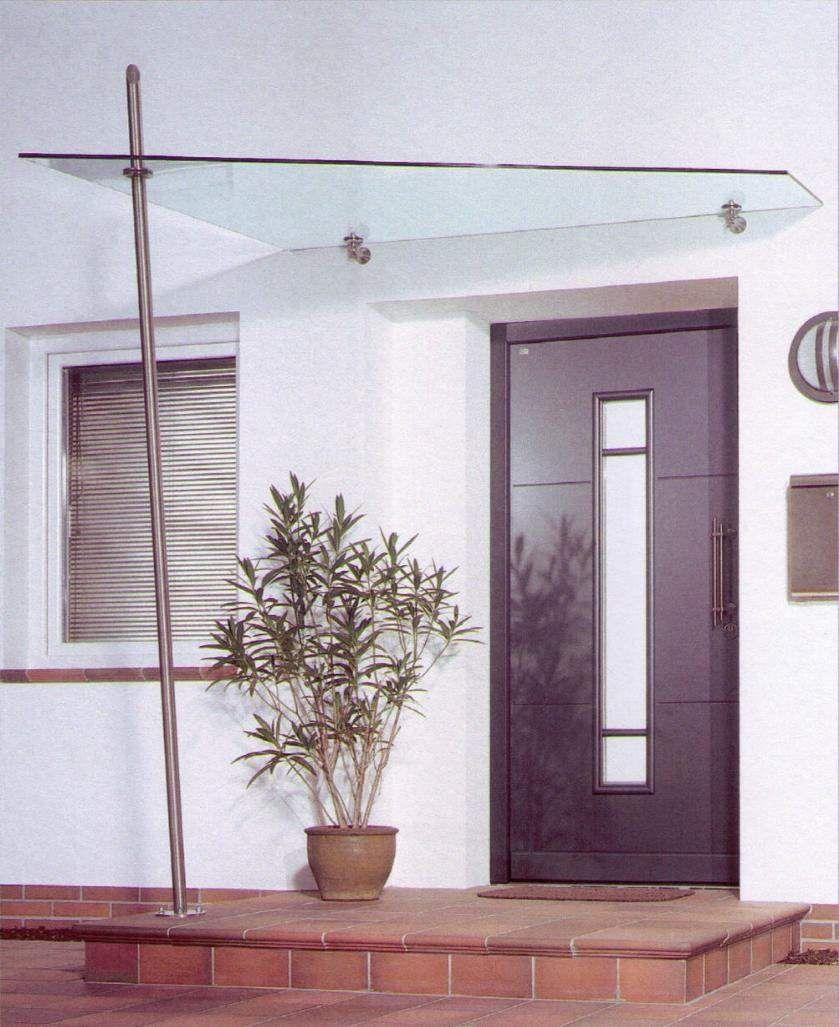 Superior Bildergebnis Für Haustür Vordächer