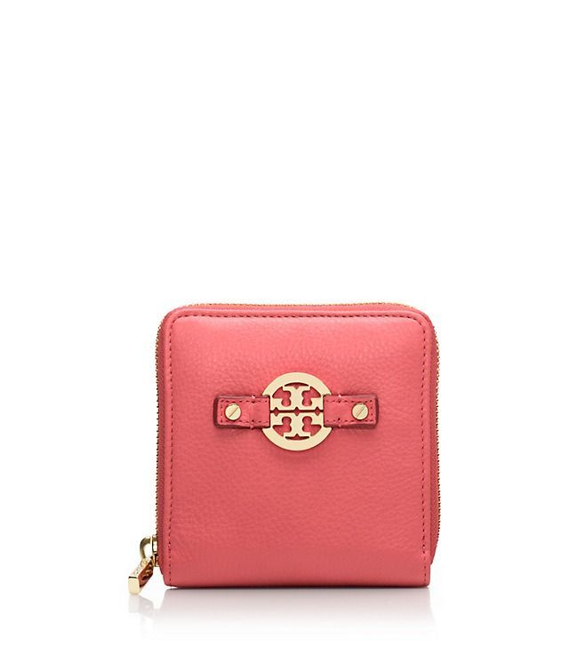 Amanda French Wallet