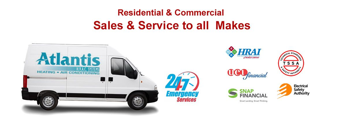 If Your Furnace Stops Working We Offer 24 Hours Emergency