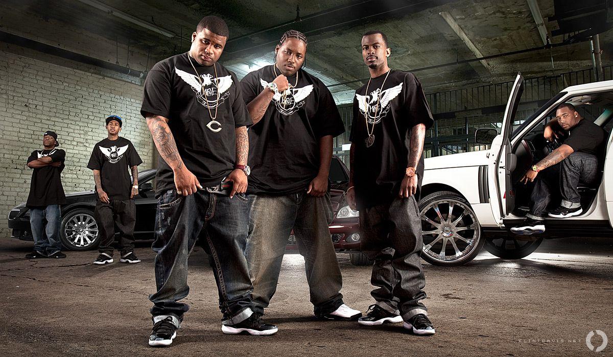 Houston Rap Group Geto Boys Hits Kickstarter to Raise $100,000 For ...