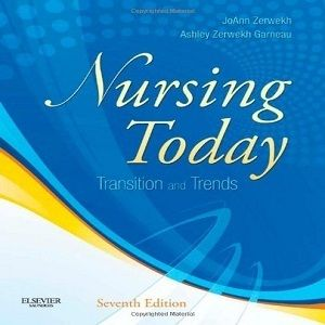 13 free test bank for nursing today transition and trends 7th 13 free test bank for nursing today transition and trends 7th edition by zerwekh multiple choice fandeluxe Image collections