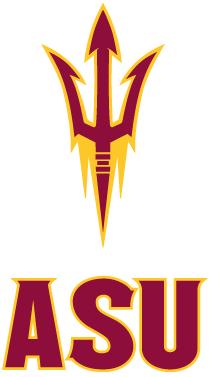 Arizona State Sun Devils Alternate Logo 2011 Sports