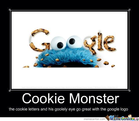 Pin By Rebecca Hand On Funny Cookie Monster Quotes Monster Cookies Cookie Quotes