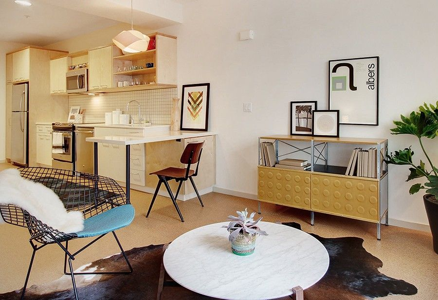 Eastown La Apartment And Townhomes For Rent In Hollywood California
