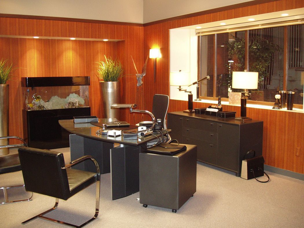 Law Office Interior Design Ideas Want to learn what an appearance ...