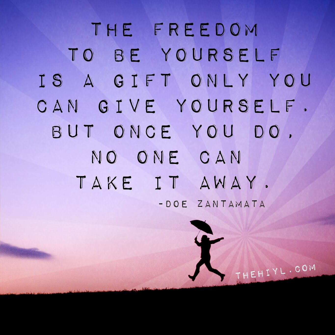 Inspirational Quotes On Freedom: Empowering Young Entrepreneurs