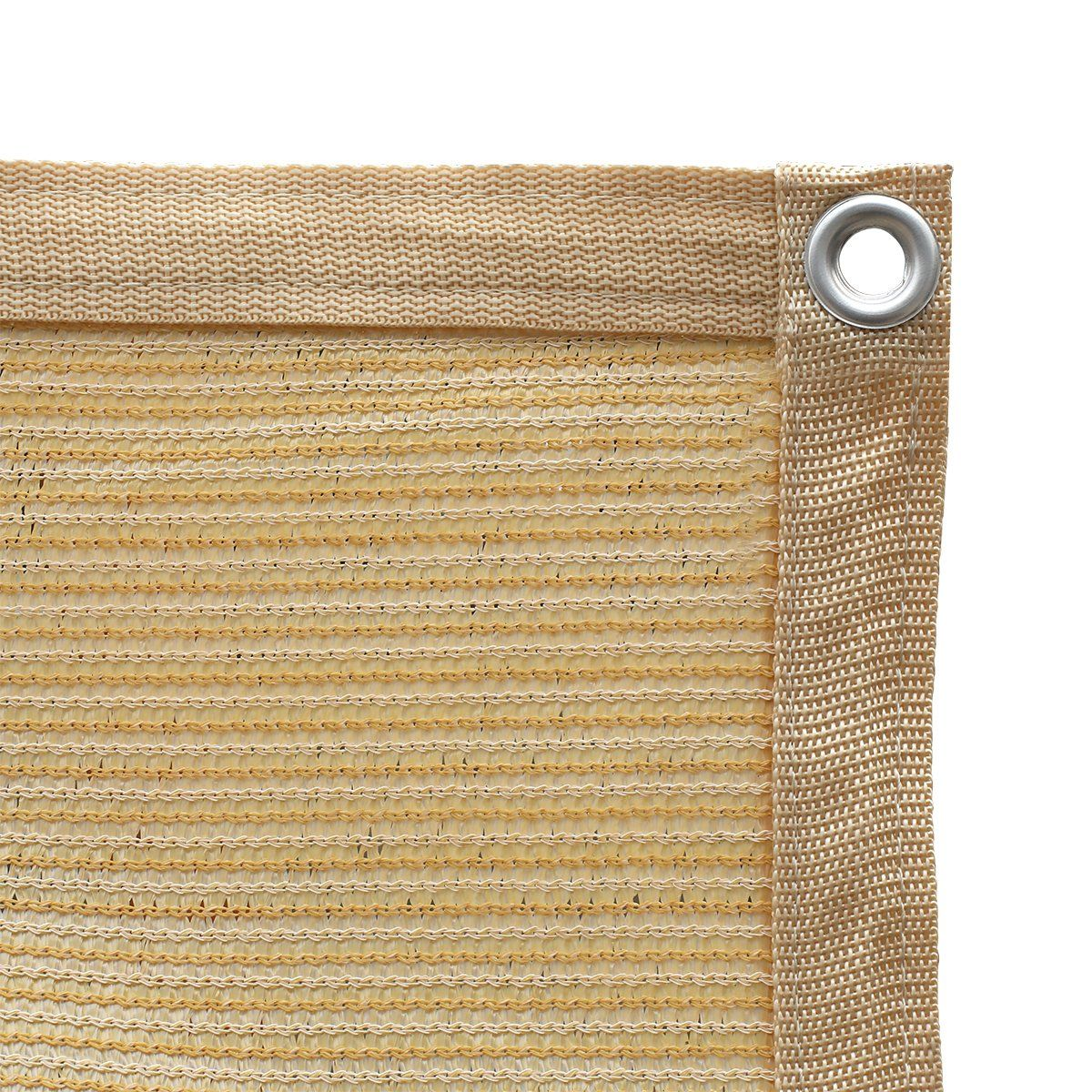 7671e11c9f96e2eadacc3b4572bd990c - Easy Gardener Shade Fabric Wood Fastener