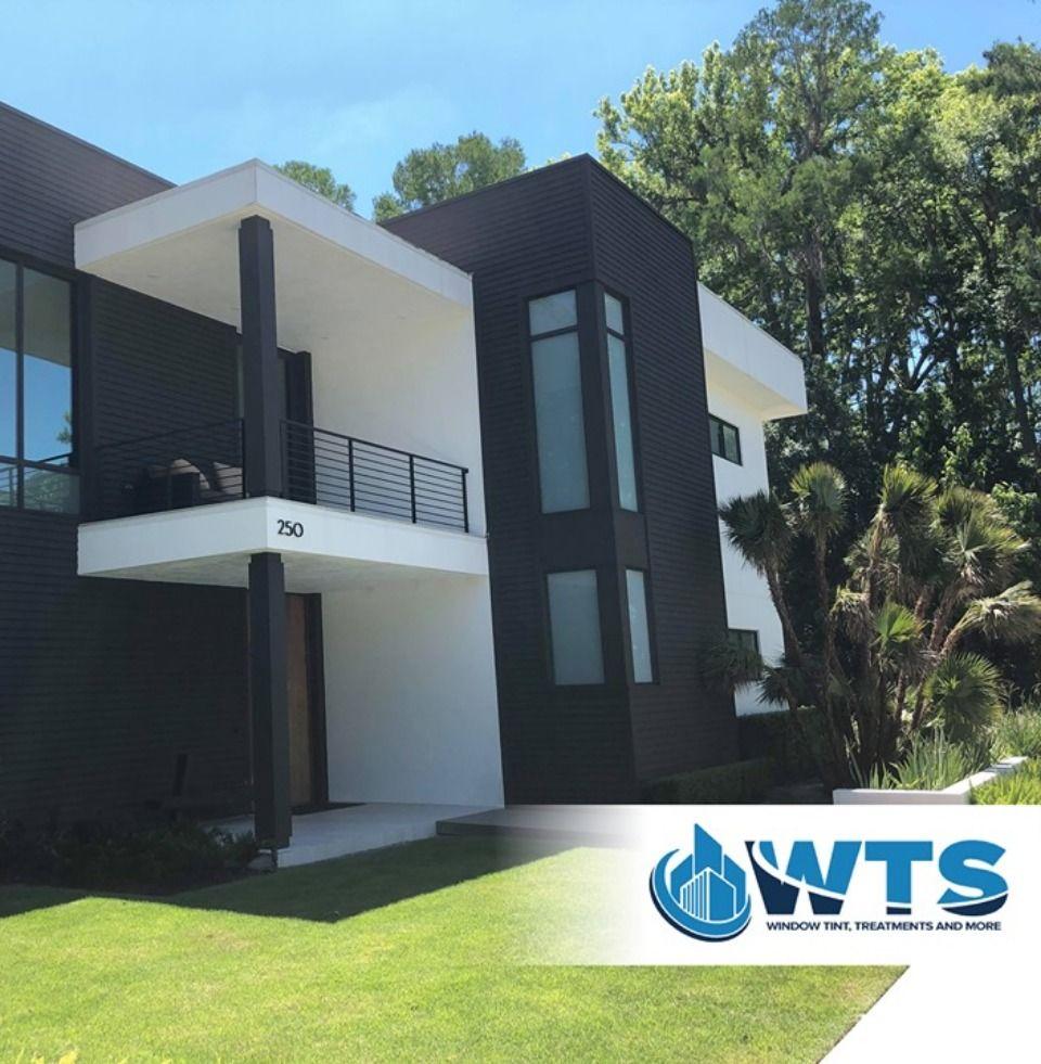 Orlando window tint authorized 3m dealer residential