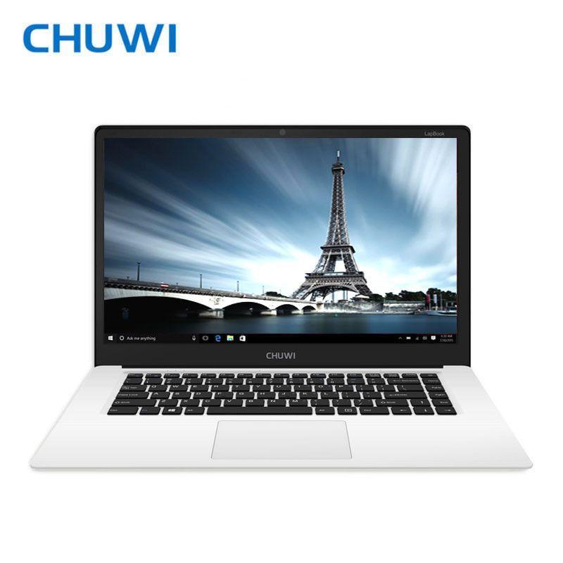 Chuwi Official Chuwi Lapbook 15 6 Inch Laptop Notebook Pc Intel Cherry Z8350 Quad Core Windows 10 Notebook Pc Notebook Laptop Quad