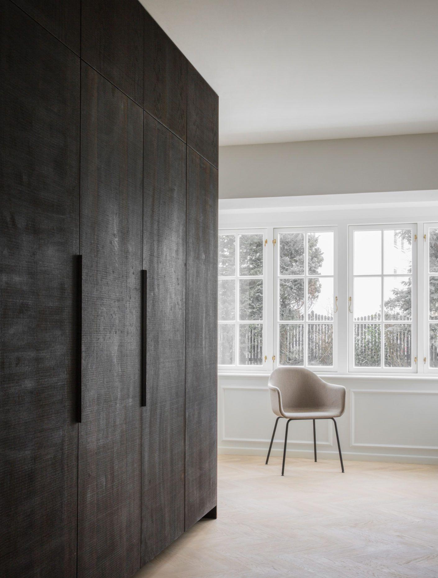 Norm Architects Perfektion Naturlichkeit Und Viel Licht Haus Interieurs Innenarchitektur Produktdesign