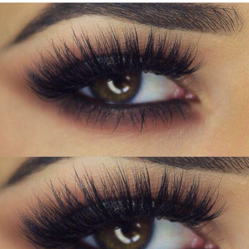 6c6d8fbd6f2 Blinking beaute Samantha lashes | Beauty | Prom make up, Lashes, Eyes