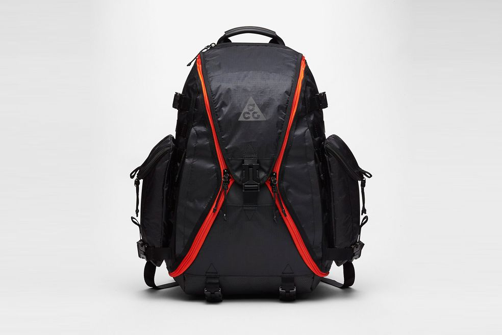 7bbba9b00c98 The NikeLab ACG Responder might be our favorite backpack of the season