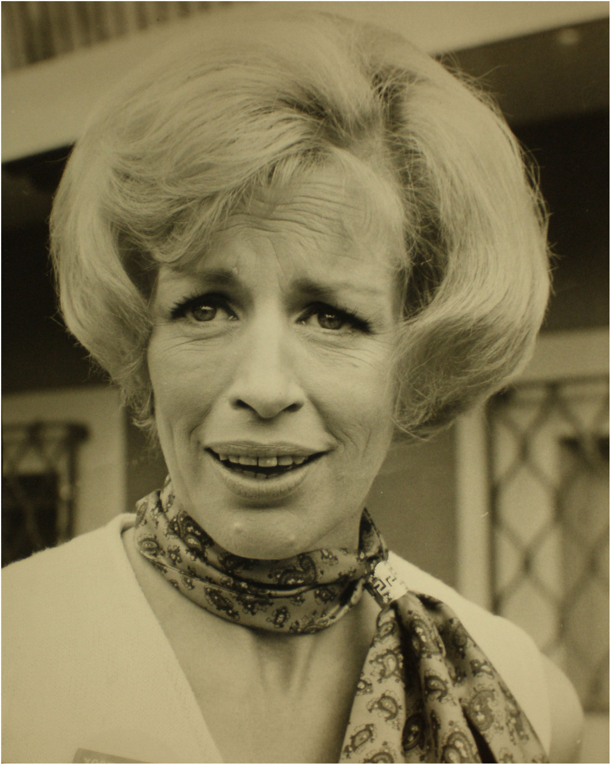 Discussion on this topic: Laurance Rudic (born 1952), yootha-joyce/