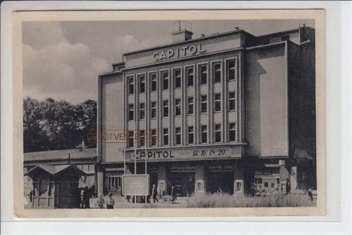 Kino Capitol Rostock