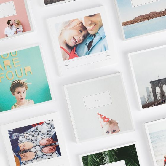 Instagram Friendly Books | Warm, Photo books and Squares