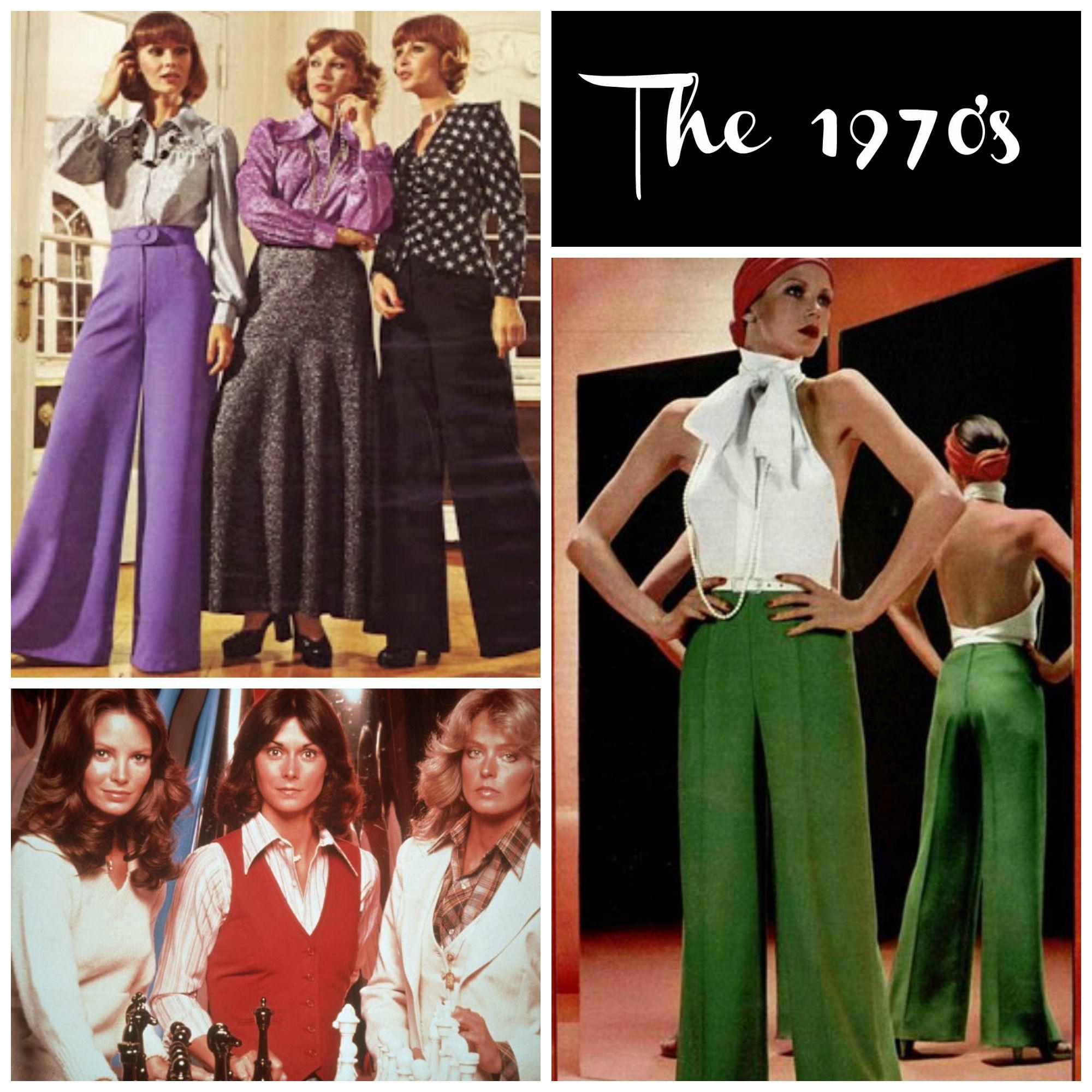 Tendências | Boho, Hippie e Rock Marcam o Retorno Exuberante Dos Anos 70 Na Moda Internacional
