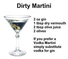 How to make a dry martini images home and garden digital library dirty martini recipe google search life pinterest dirty dirty martini recipe google search sisterspd franklin dry sisterspd