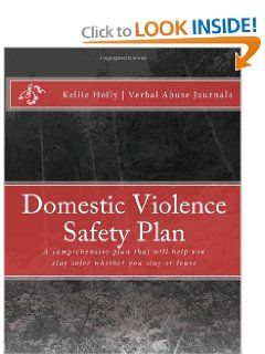 Domestic Violence Safety Plan A Comprehensive Plan That Will Help