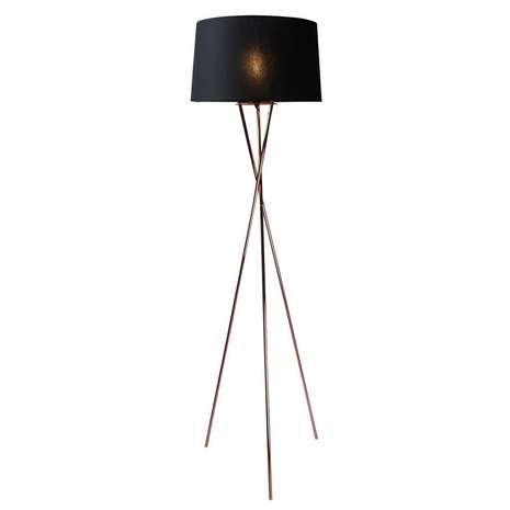 Albert Tripod Floor Lamp Dunelm Lamp Tripod Floor Lamps