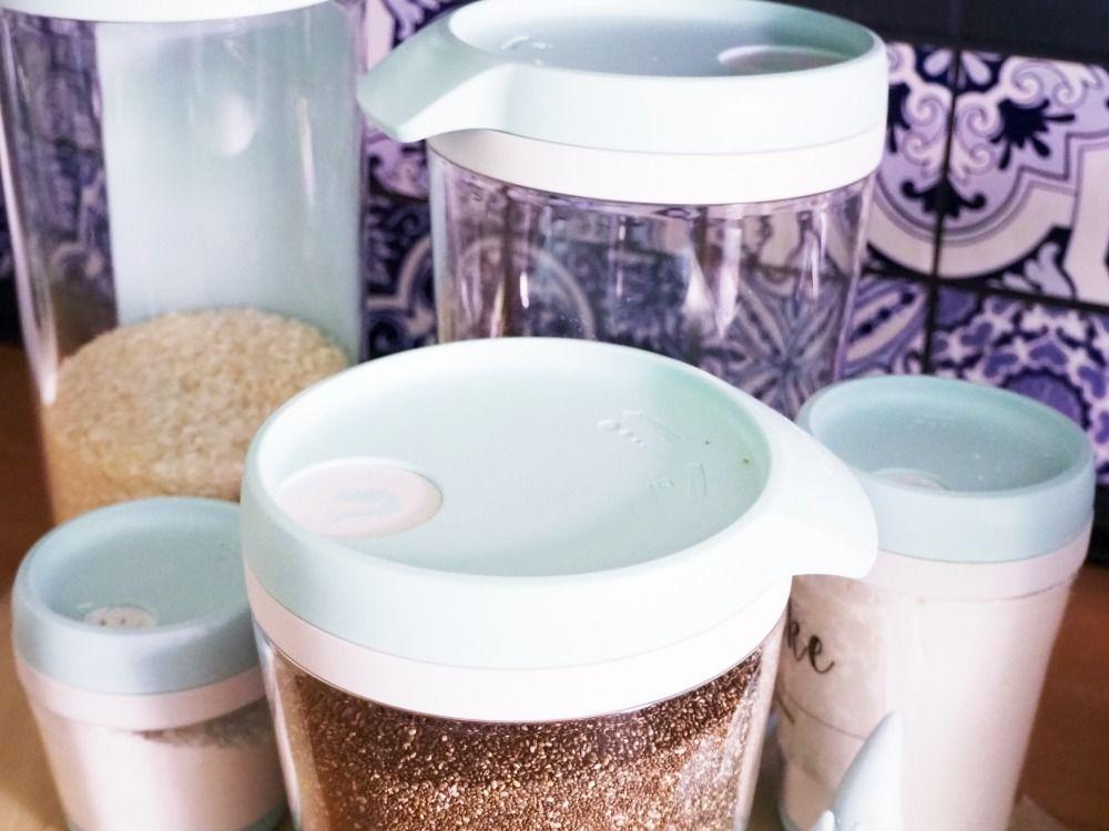Vorrate Richtig Lagern Weniger Lebensmittel Wegwerfen Kuchen Helfer Lebensmittel Kuche