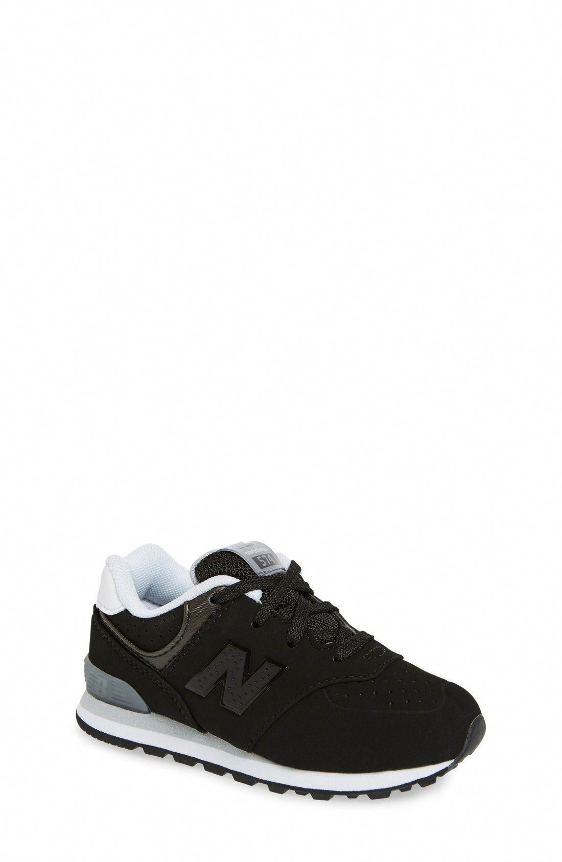 SneakerwalkerToddlerLittle New Balance Kidamp; Acrylic' Big '574 thCQrosdxB