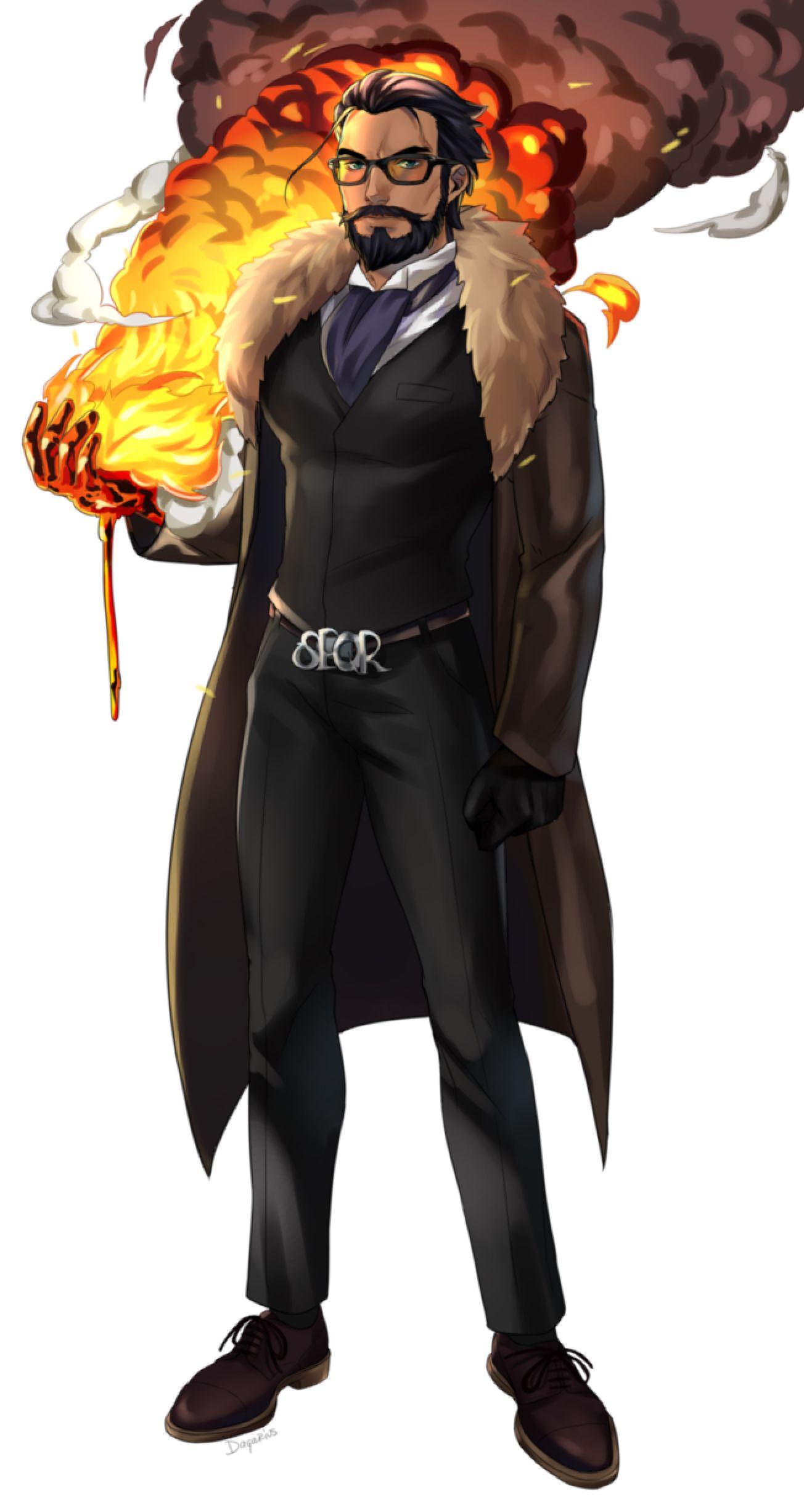 Commission 109 by soldagarius on @DeviantArt   Manga anime ...