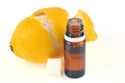 Huile essentielle de citron | Huile essentielle citron