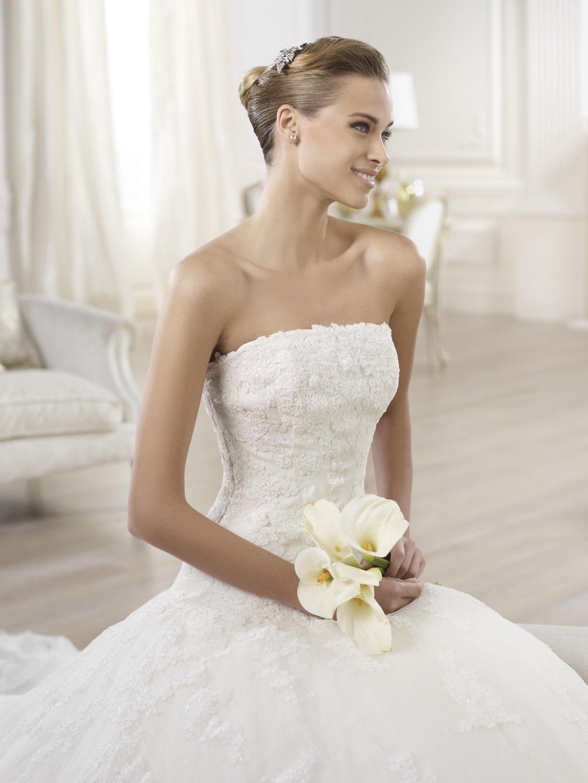 Szalonunk Premium Dealer kategóriás menyasszonyi ruhaszalon ... 124cdcb7ab