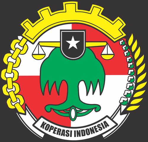Koperasi Serba Usaha Gambar Indonesia Png