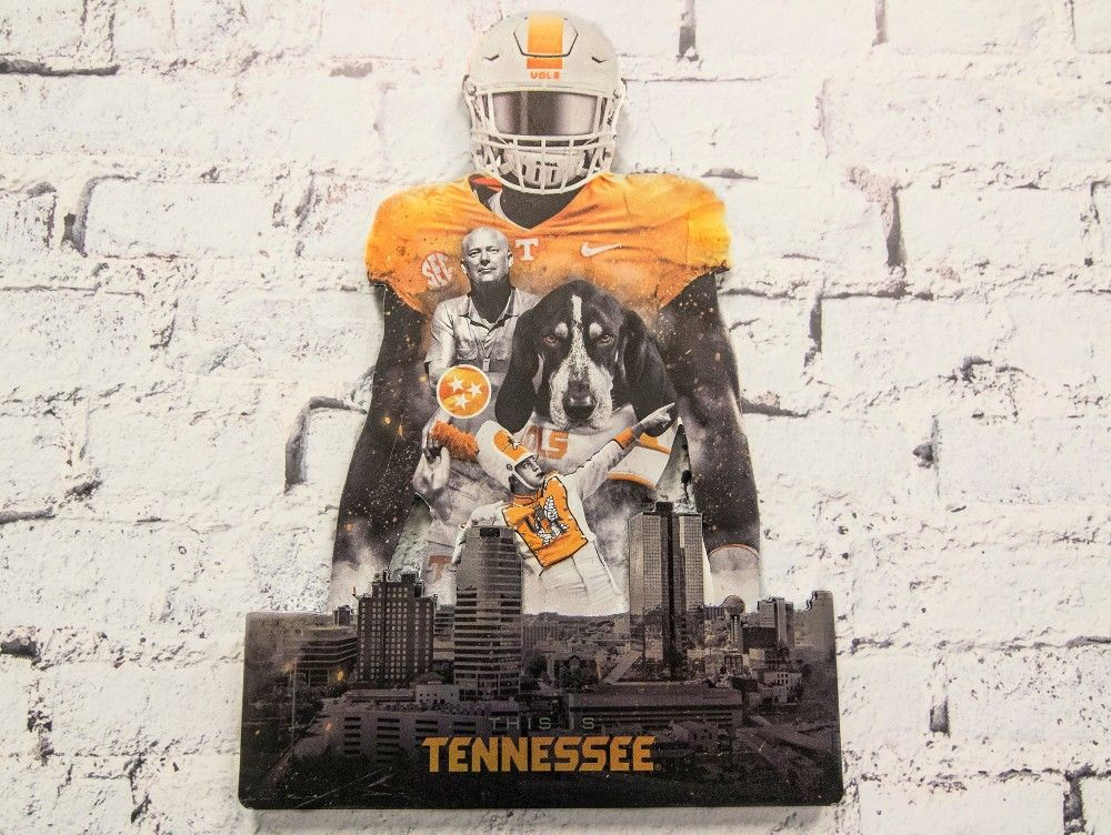 Pin by Clay Housewright on Tennessee Volunteers Football