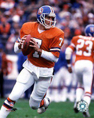 Denver Broncos Helmet History : denver, broncos, helmet, history, History, Franchise:, Denver, Broncos, Football,, Broncos,