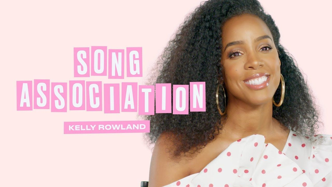 Kelly Rowland Sings Aretha Franklin Destiny S Child And More In A Game Kelly Rowland Aretha Franklin Destiny S Child