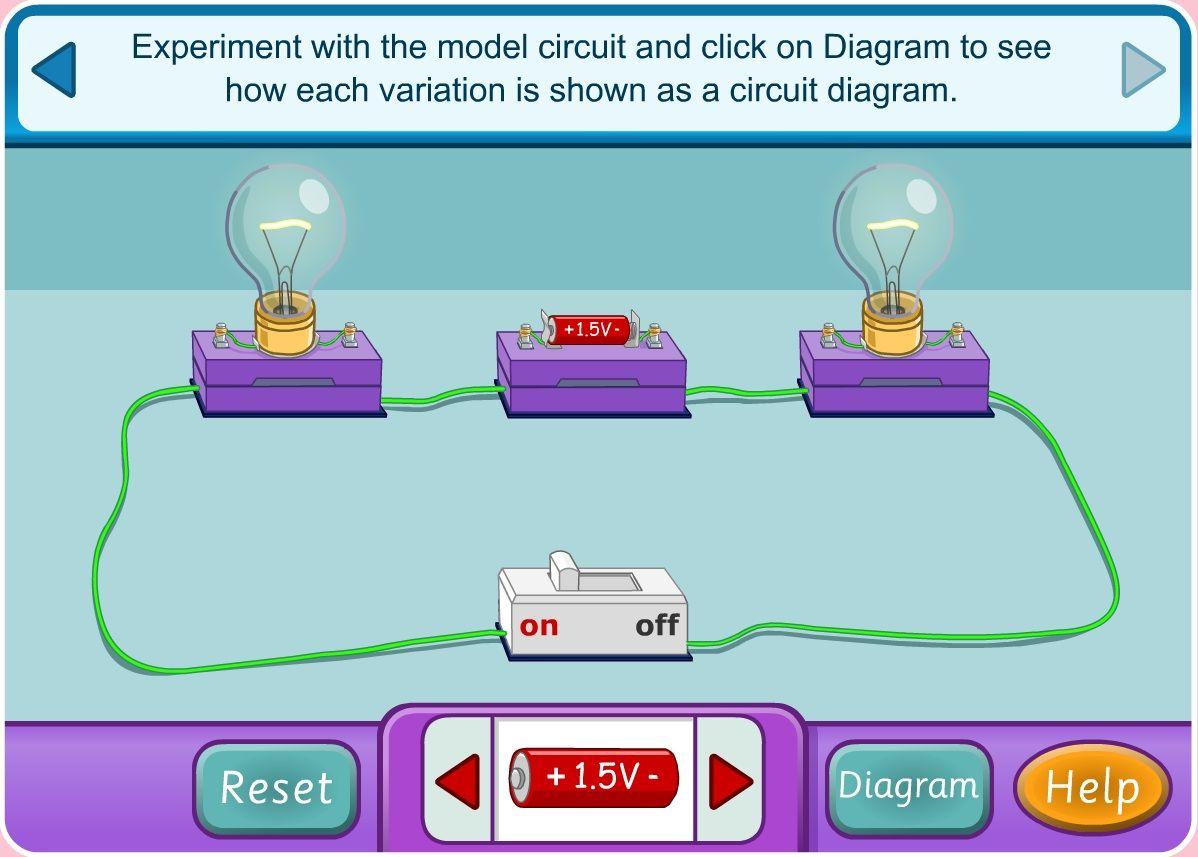 Electric Circuit Diagram Games - Example Electrical Wiring Diagram •
