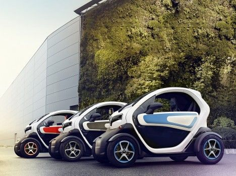 Drive At Age 14 S Allowed Tiny Electric Car In Europe