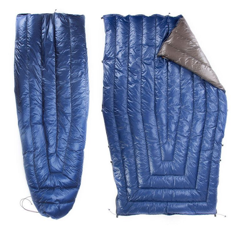 The Best Lightweight Backpacking Sleeping Bags And Quilts For Short Wildernes Adventures Long Distance