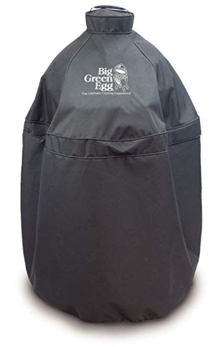 Big Green Egg Extra Large Ventilated Egg Cover Black Review Grill