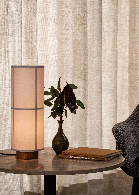 Hashira Table Lamp In 2020 Table Lamp Modern Scandinavian Furniture Japanese Interior Design