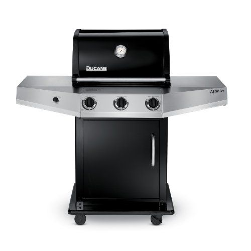 Enjoy Backyard Grilling With This Fully Featured And Competitively Priced Affinity 3100 Gas Grill Three Stainle Gas Grills On Sale Gas Grill Propane Gas Grill
