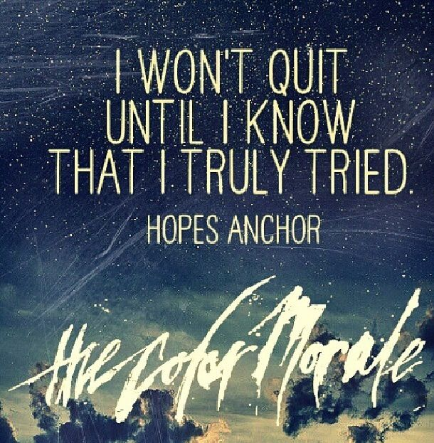 The Color Morale Band Lyrics Lyrics Music Lyrics Songs