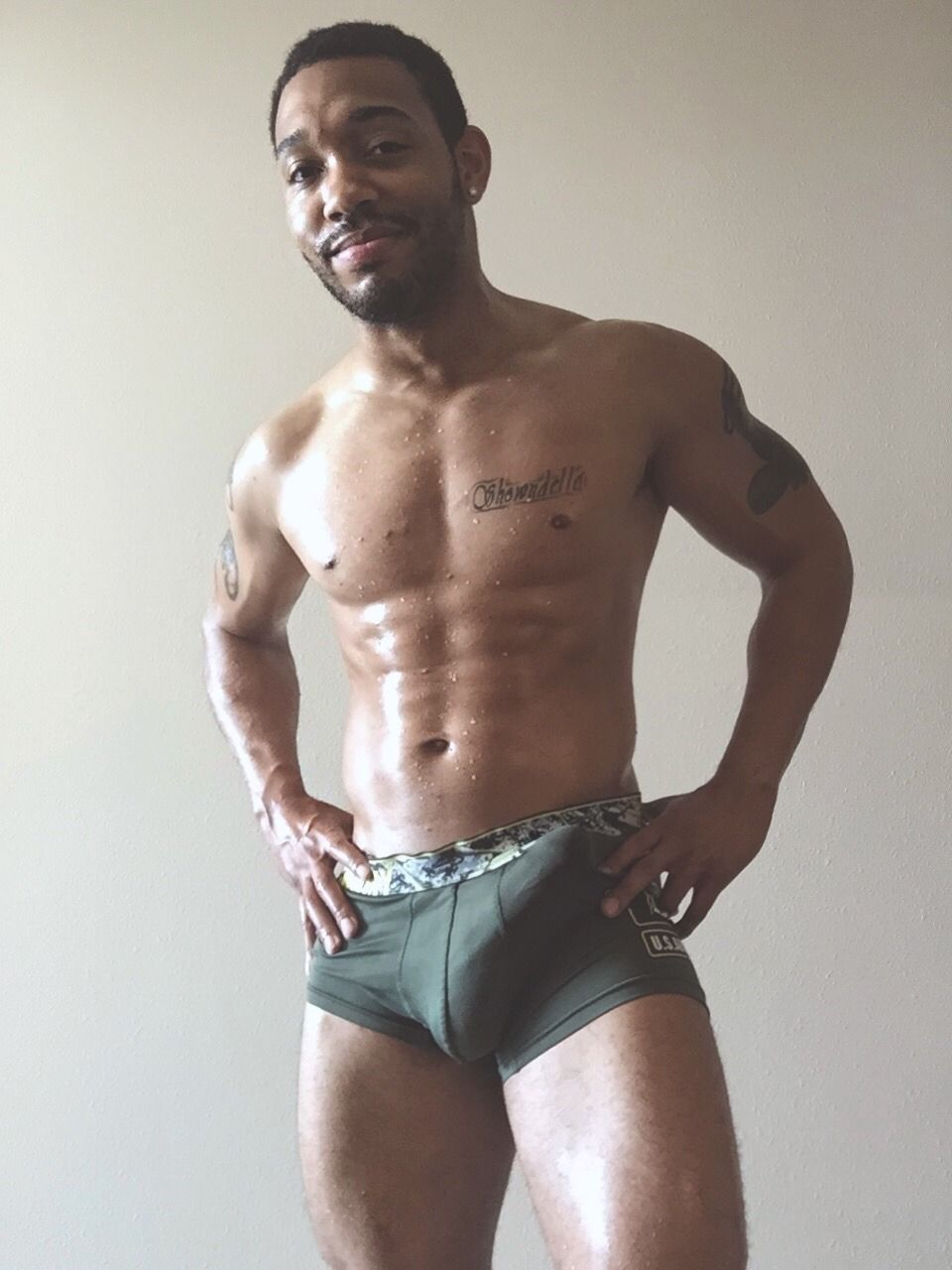 Male Black Pornstars Porn