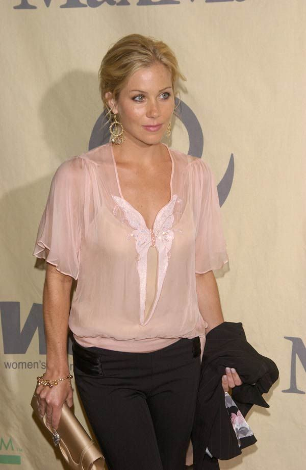 Tits christina applegate