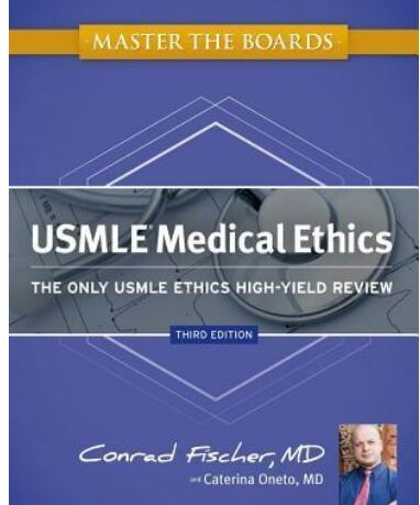FREE DOWNLOAD Master the Boards USMLE Medical Ethics THE