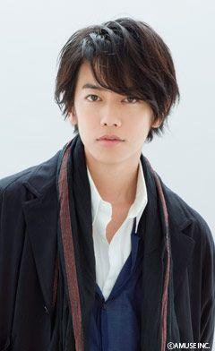 Takeru Satoh san I am such a fan ^_^