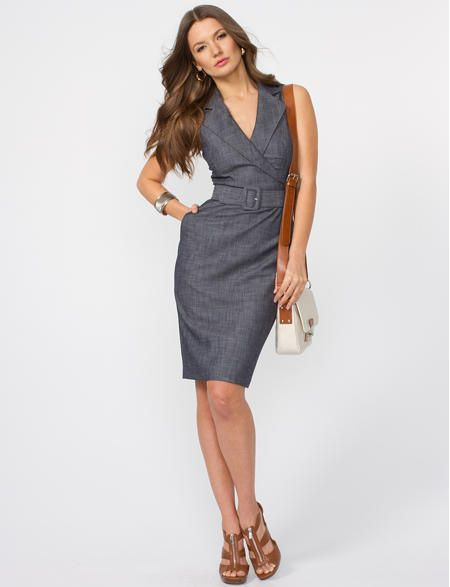 Le Chateau - Love this dress... this is what I am going to buy when ...
